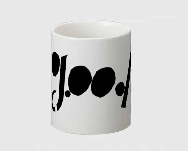 【マグカップ】GOOD