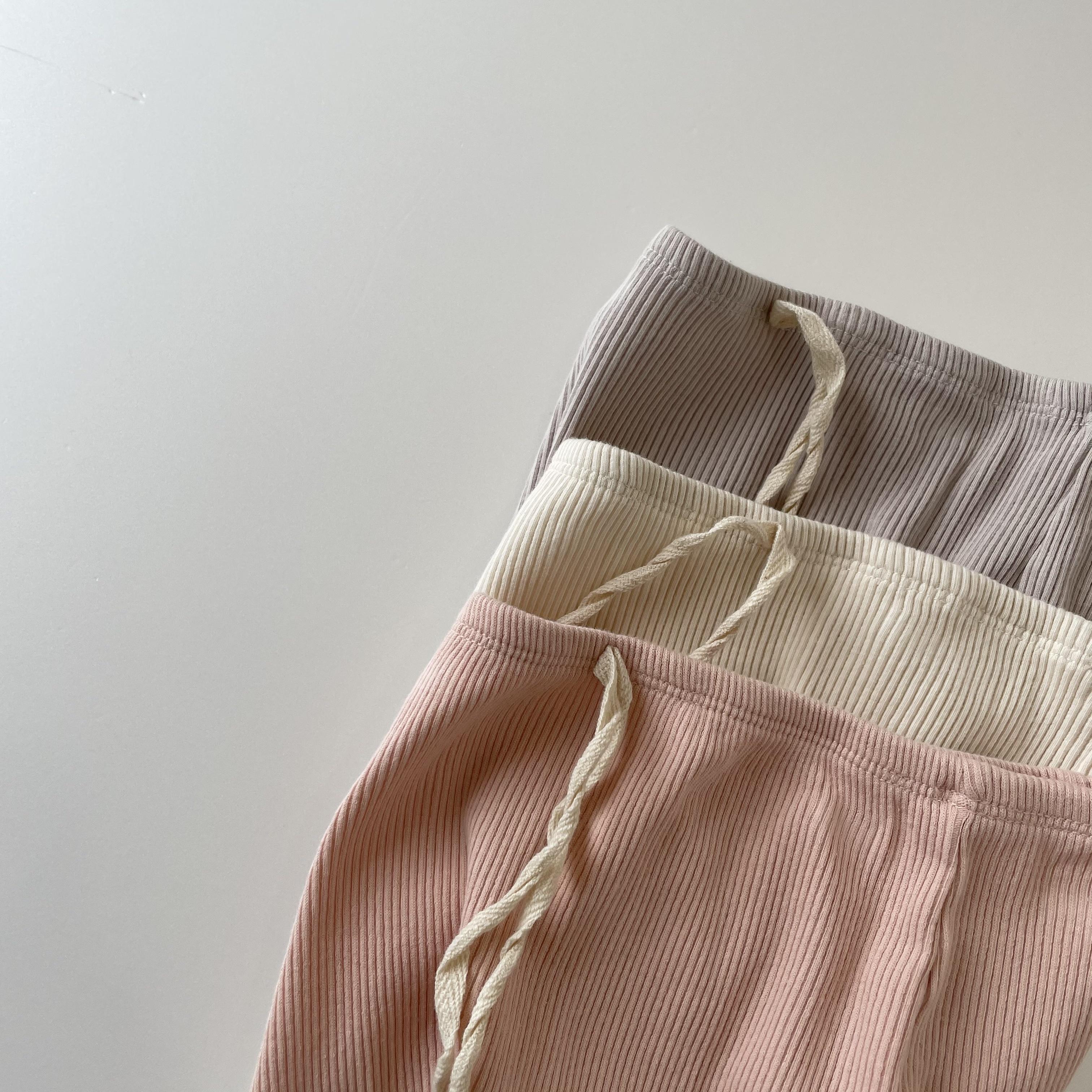NO.1186  minirobe beby leggings