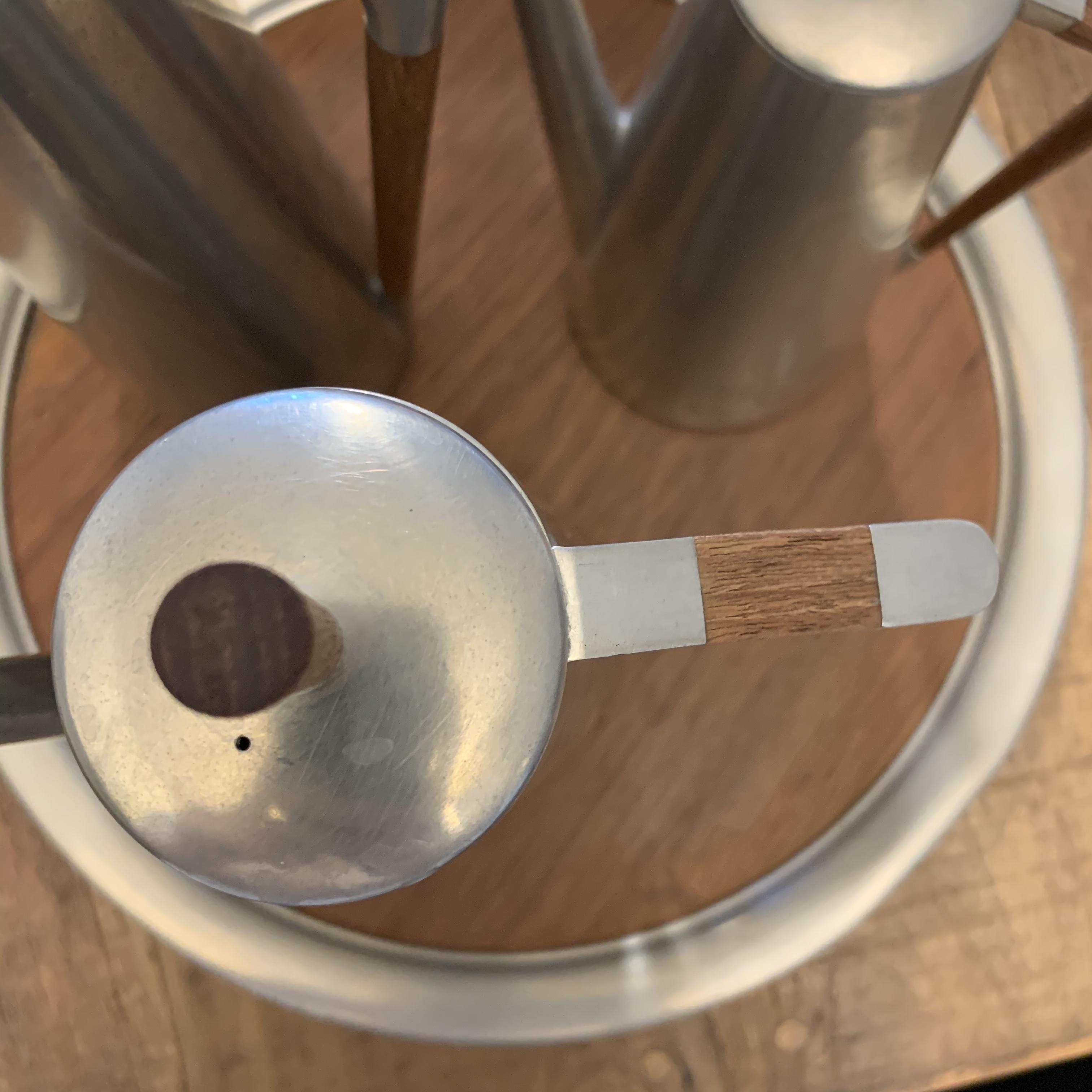 ヴィンテージ Royal Holland オランダ Tea and Coffee 4点 SET