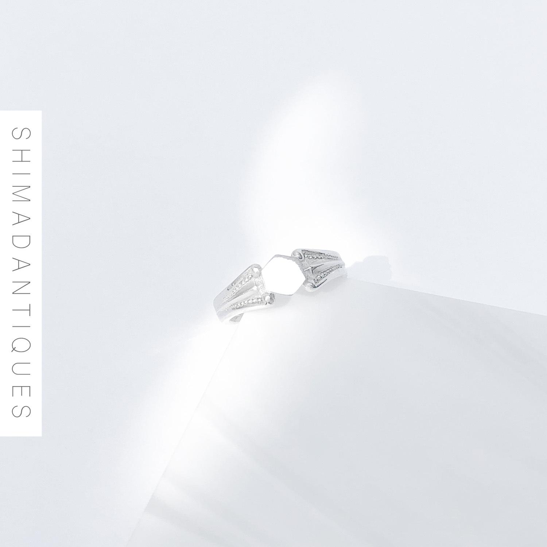 Baby Ring・Medium/SV925