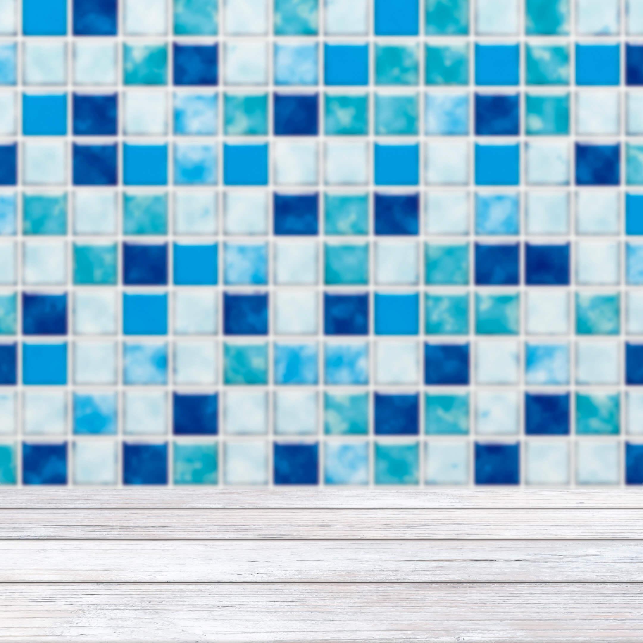 Ca_モザイクタイルカフェ(ブルー)