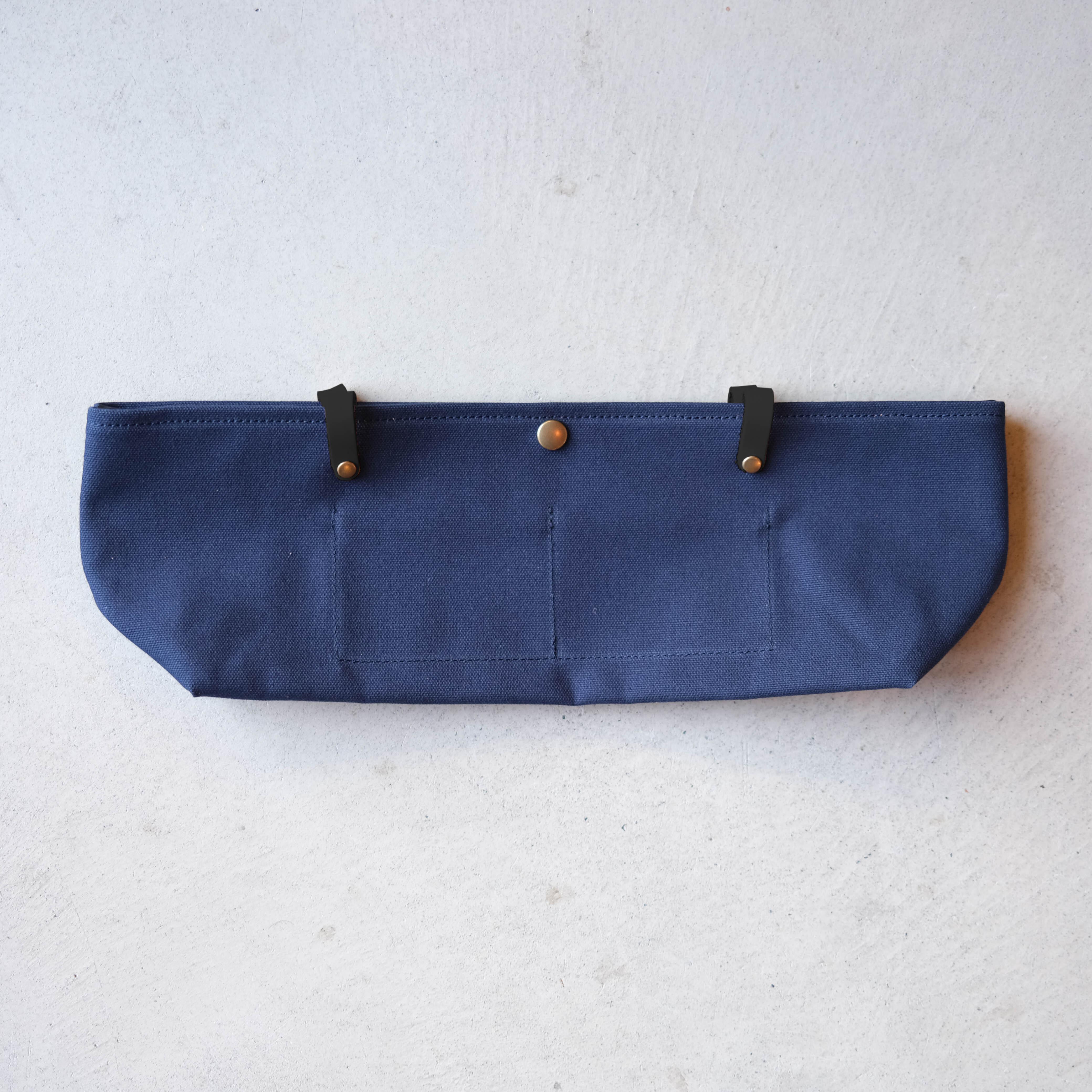 BARCHETTA用インナーバッグ 〈 Navy 〉