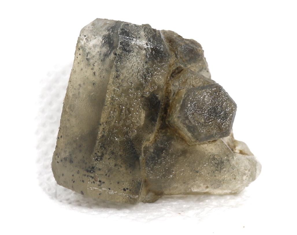 Sale!! レア★ハンクス石 ハンクサイト Hanksite 岩塩 48.6g HS011 鉱物 浄化