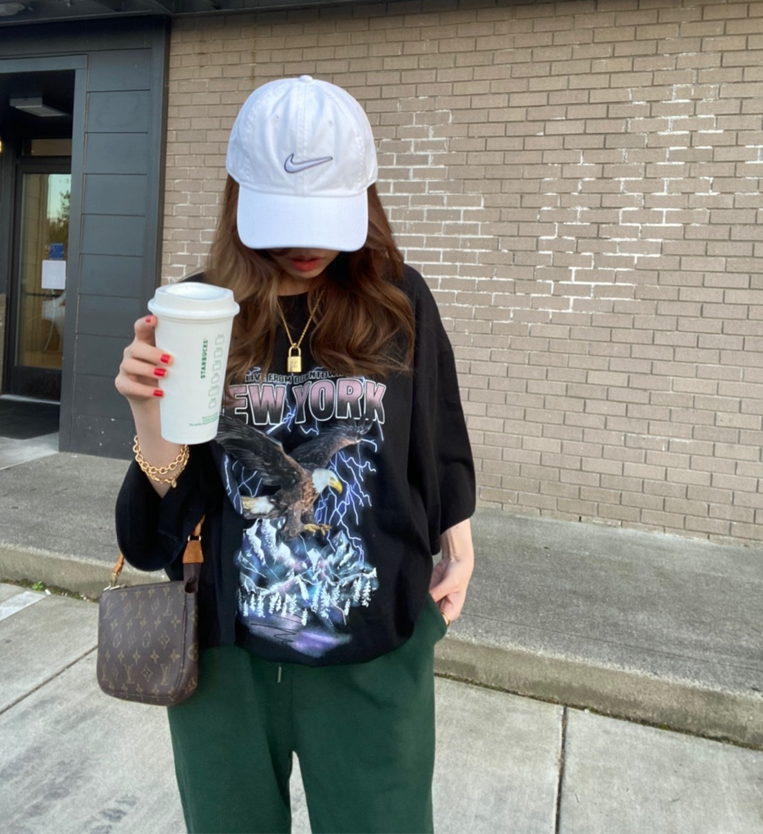 DAYNYC over fit T