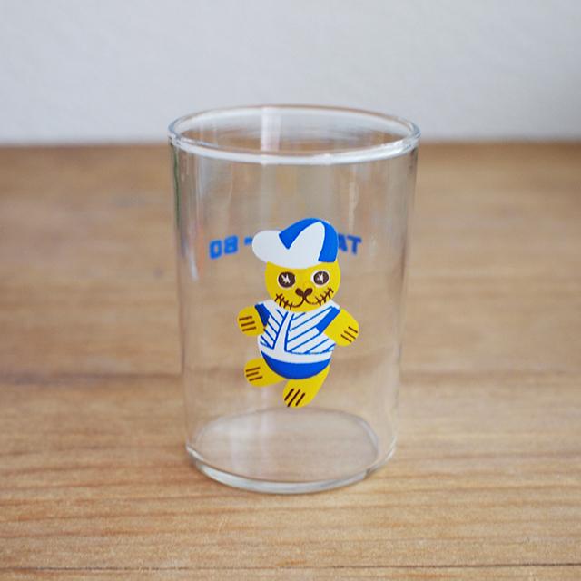 【エストニア】 ヴィグリ グラス コップ あざらしのヴィグリ 旧ソ連 USSR