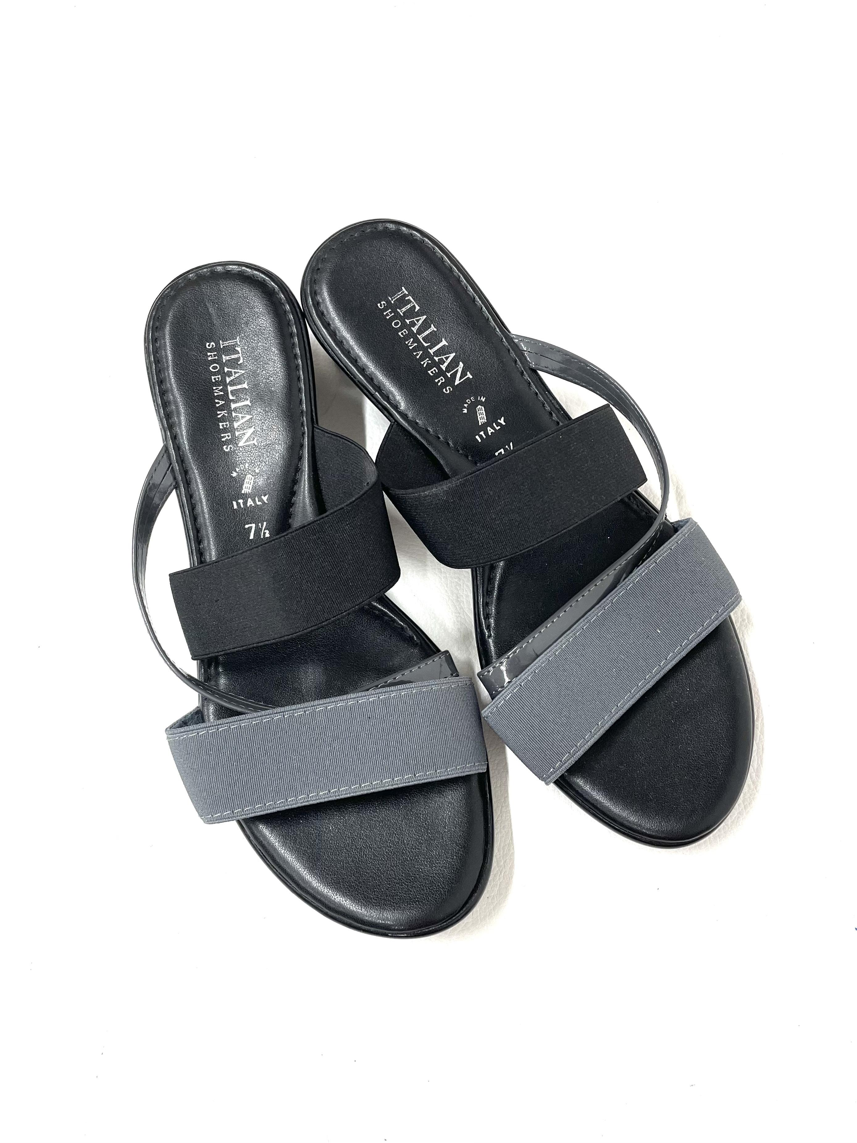 design sandal / 7SSGD19-16