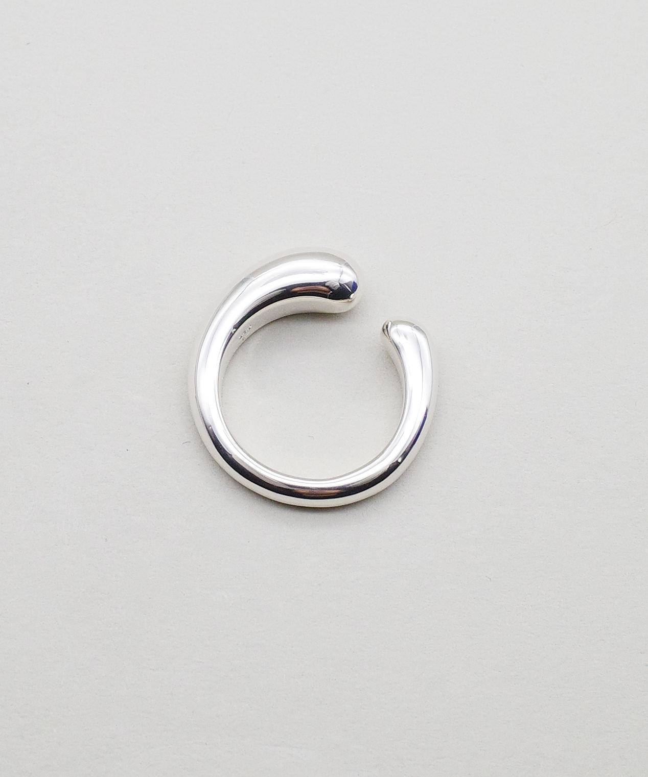 【ASAMI FUJIKAWA / アサミフジカワ】Thin Ring / リング / Silver925 /  1802009