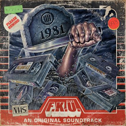 """F.K.Ü. """"1981"""""""