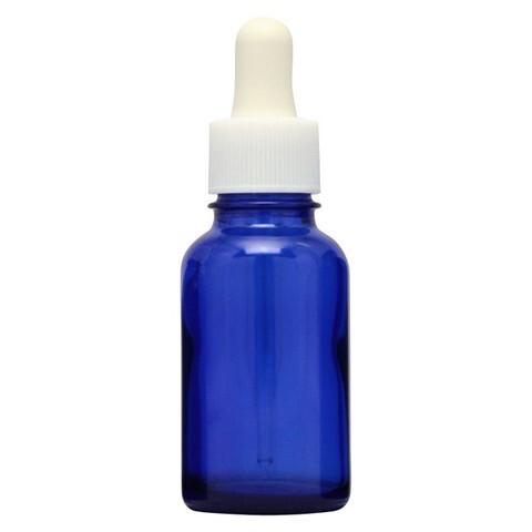 トリートメントボトル(ブルー・30ml)
