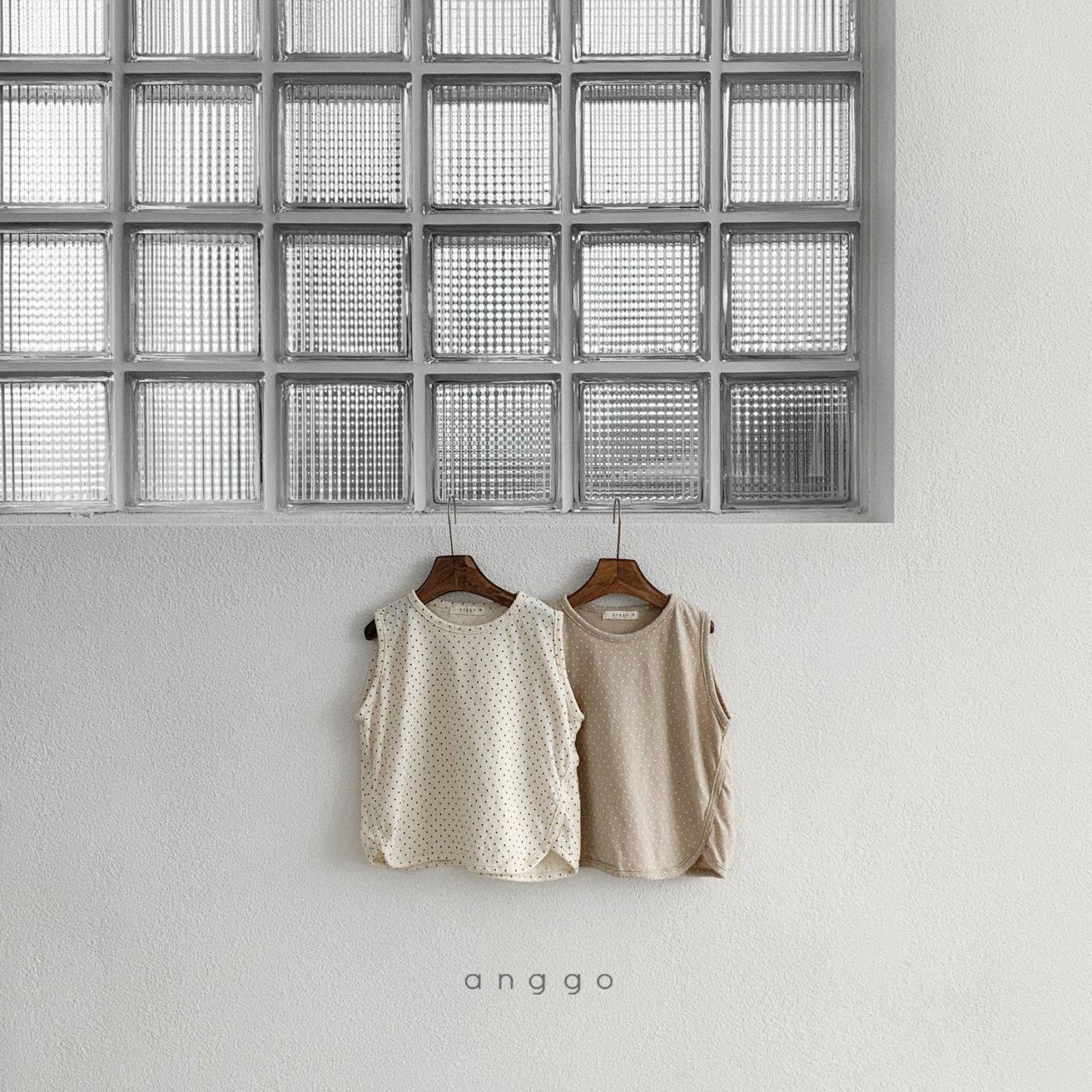 NO.1376   sesame tee / anggo