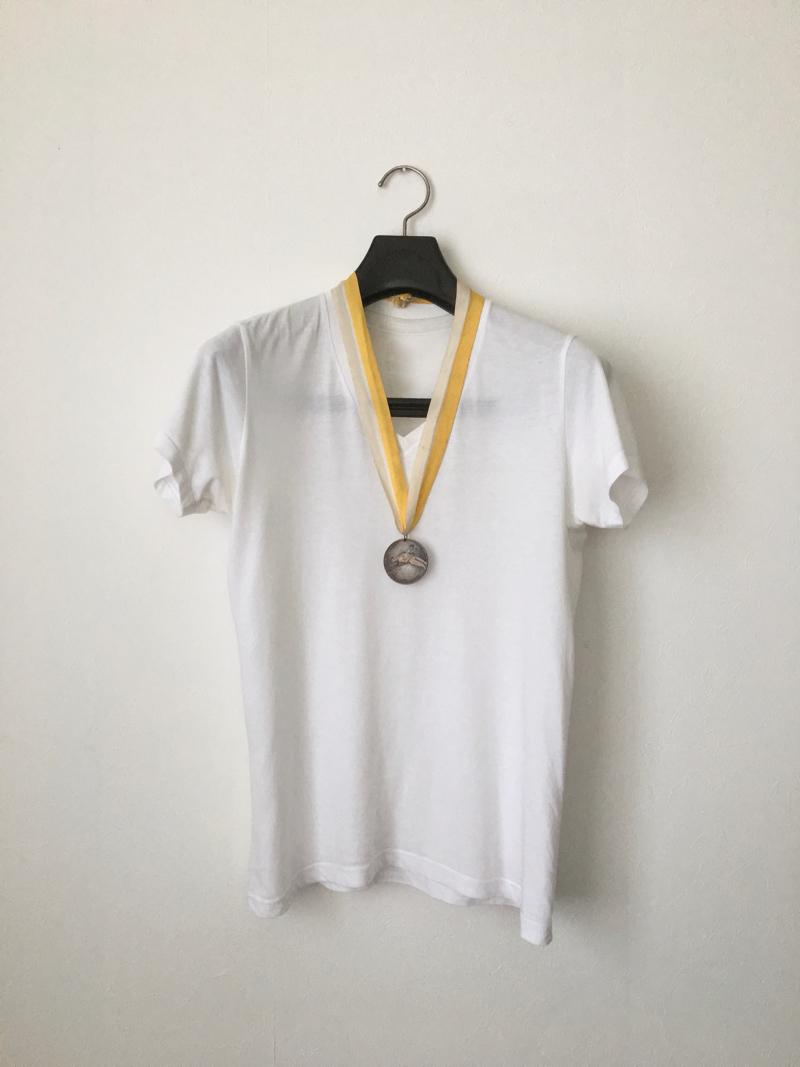 ヴィンテージ・メダル