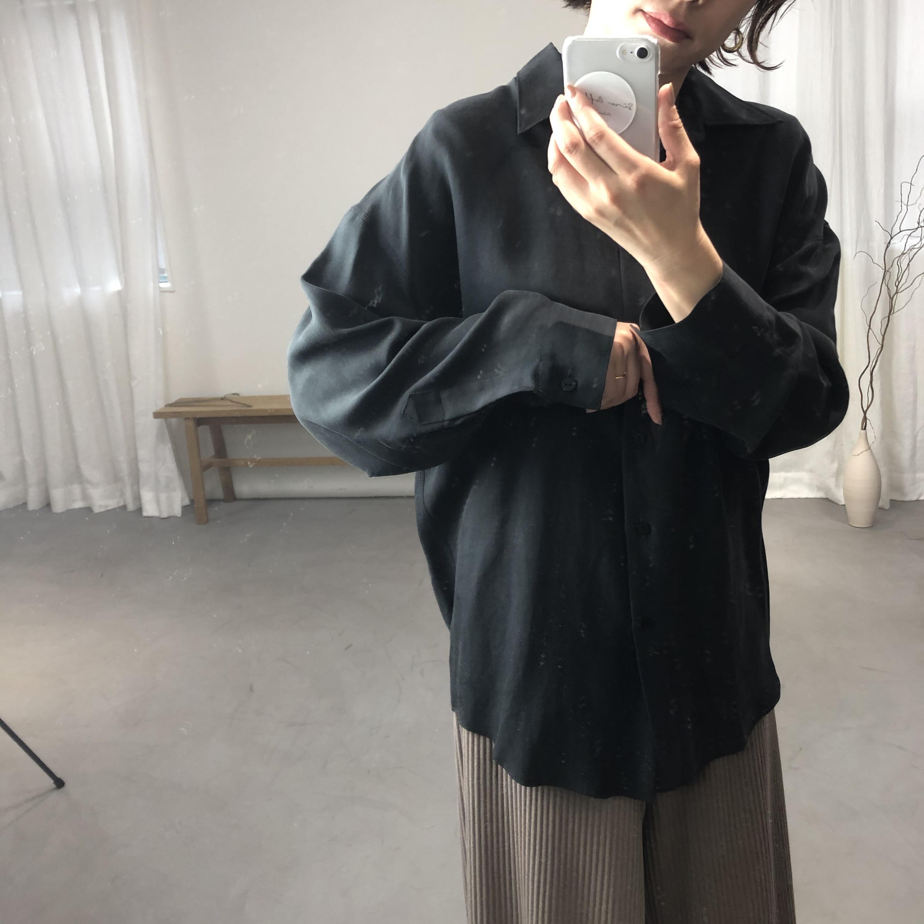 【sample】s-w④/ブラック