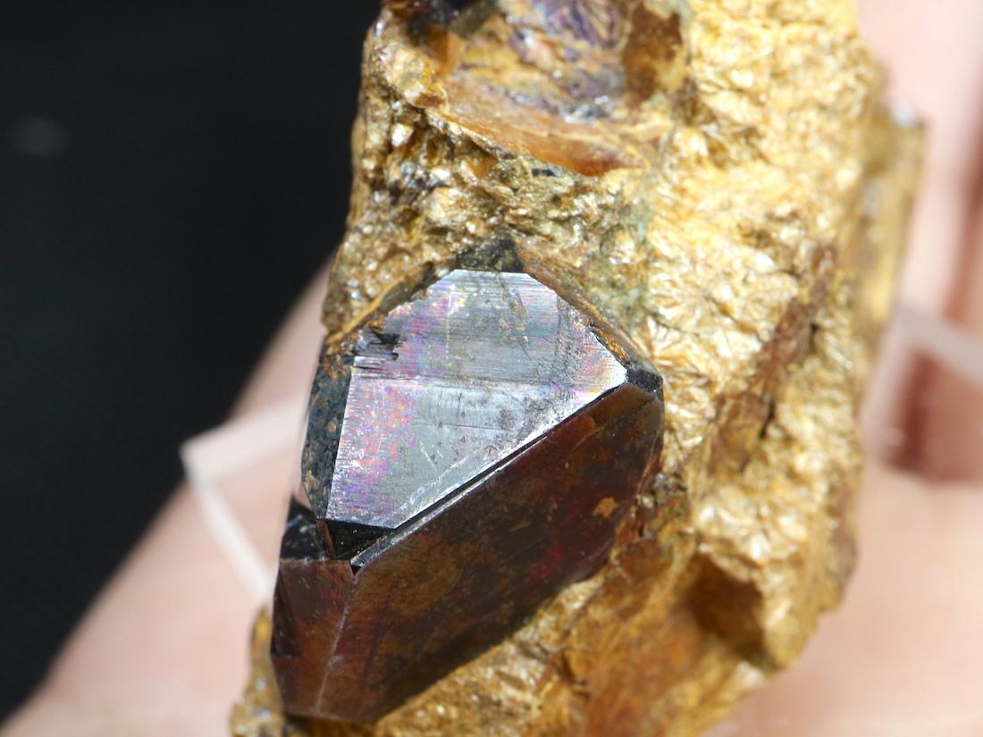 カリフォルニア産 ルチル 金紅石 原石 30,5g RUT003 鉱物 標本 原石 天然石