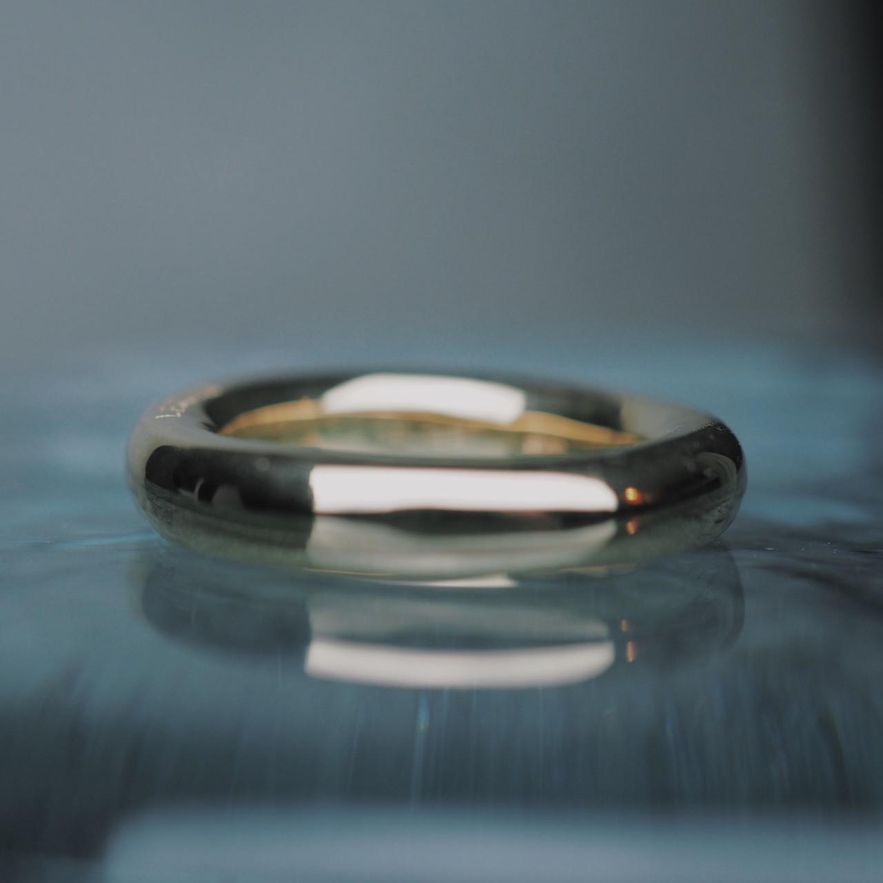 LEKKER ring (gold)