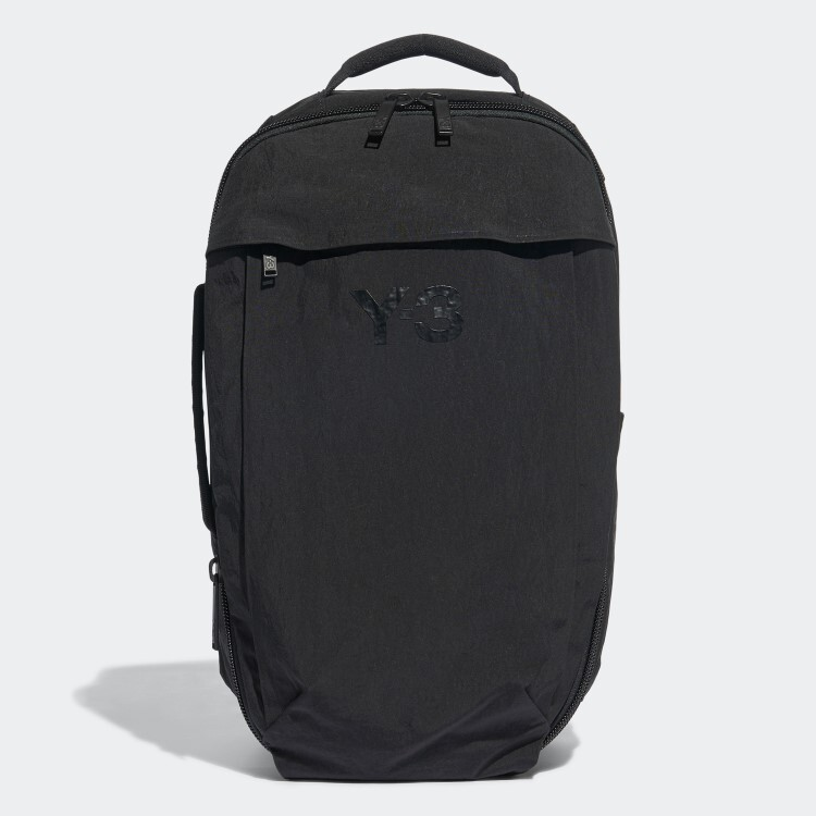 【Y-3】《21SS》 CLASSIC BACKPACK GT6495-ACCS21