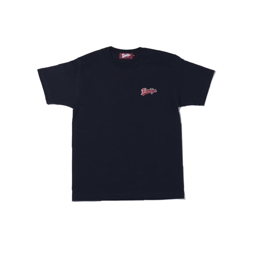 Logo T-Shirt - Navy
