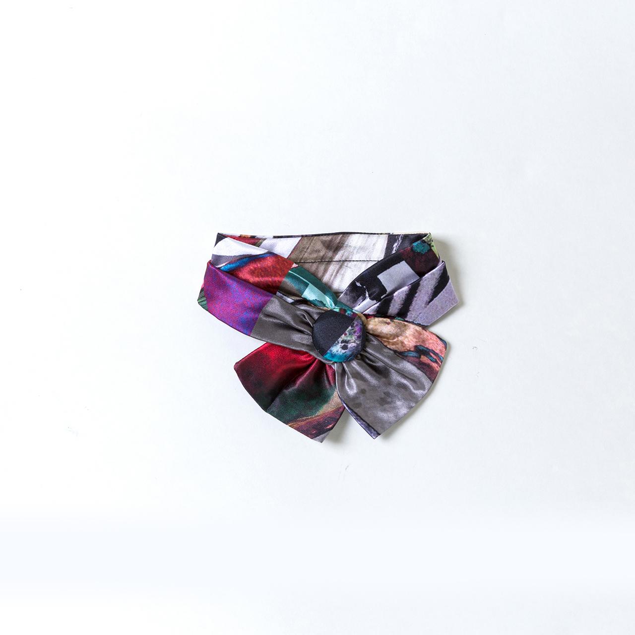 jibun-fuku DOG 【リボンカラー】DOGR201846