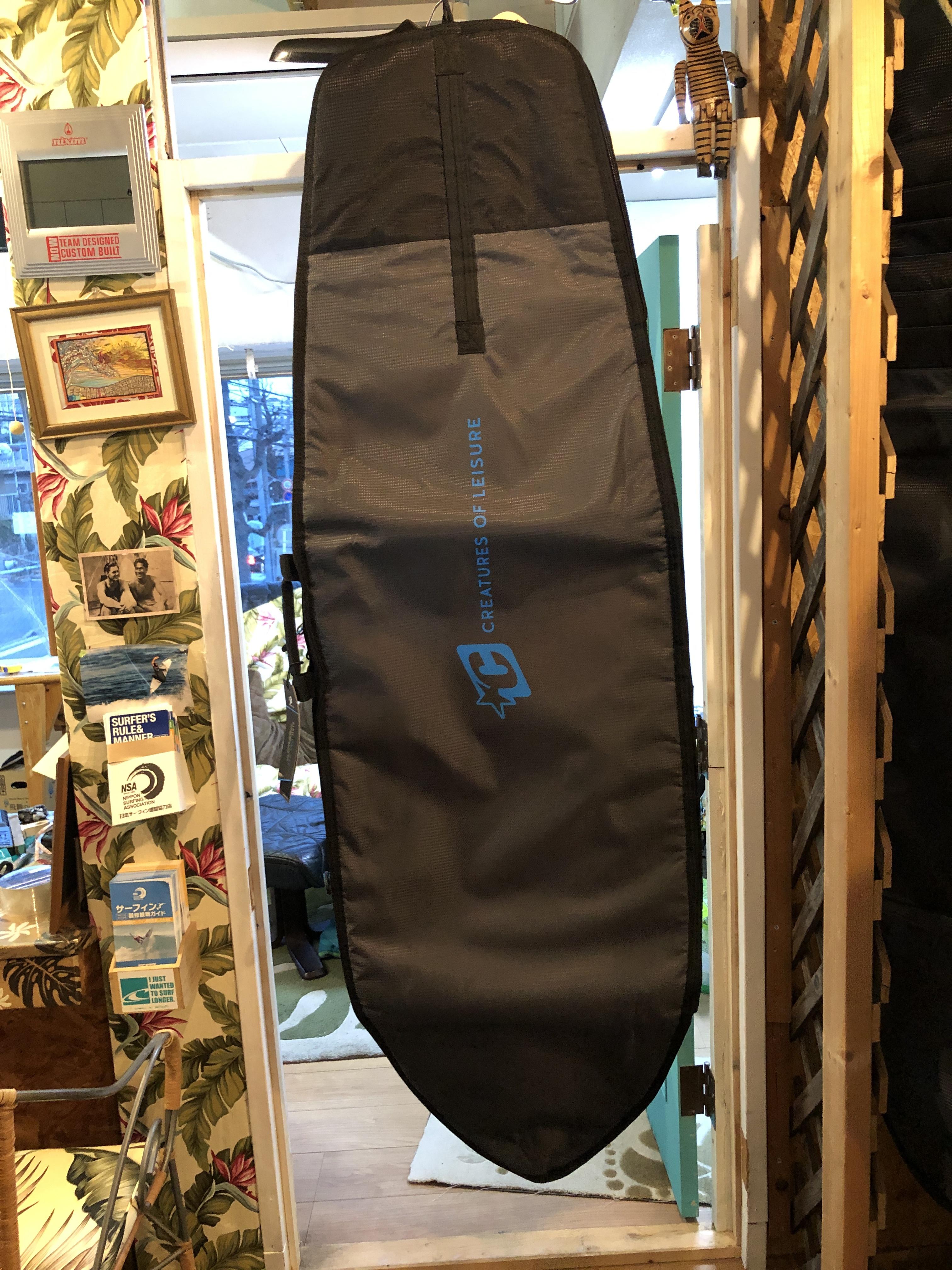 CREATURES ハードケース DAY USE RETRO/FISH 6'0
