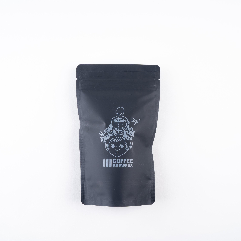 10 COFFEEコーヒー豆 シングルオリジン:ブラジル 100g