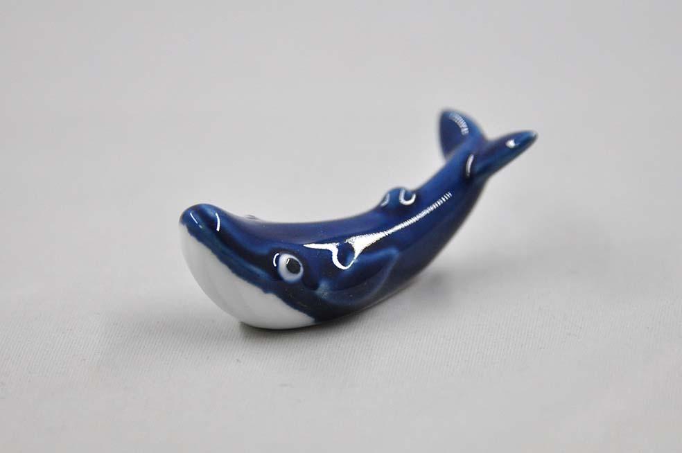 クジラ 箸置き