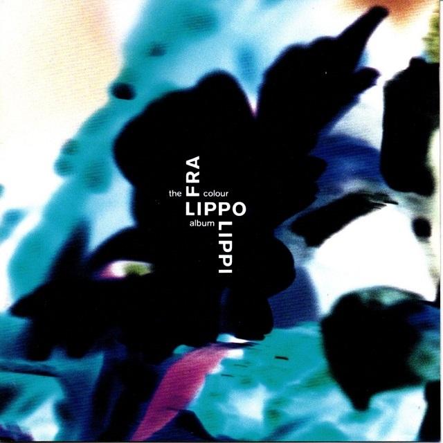 【CD・国内盤】フラ・リッポ・リッピ / ロンリー・ハーバー