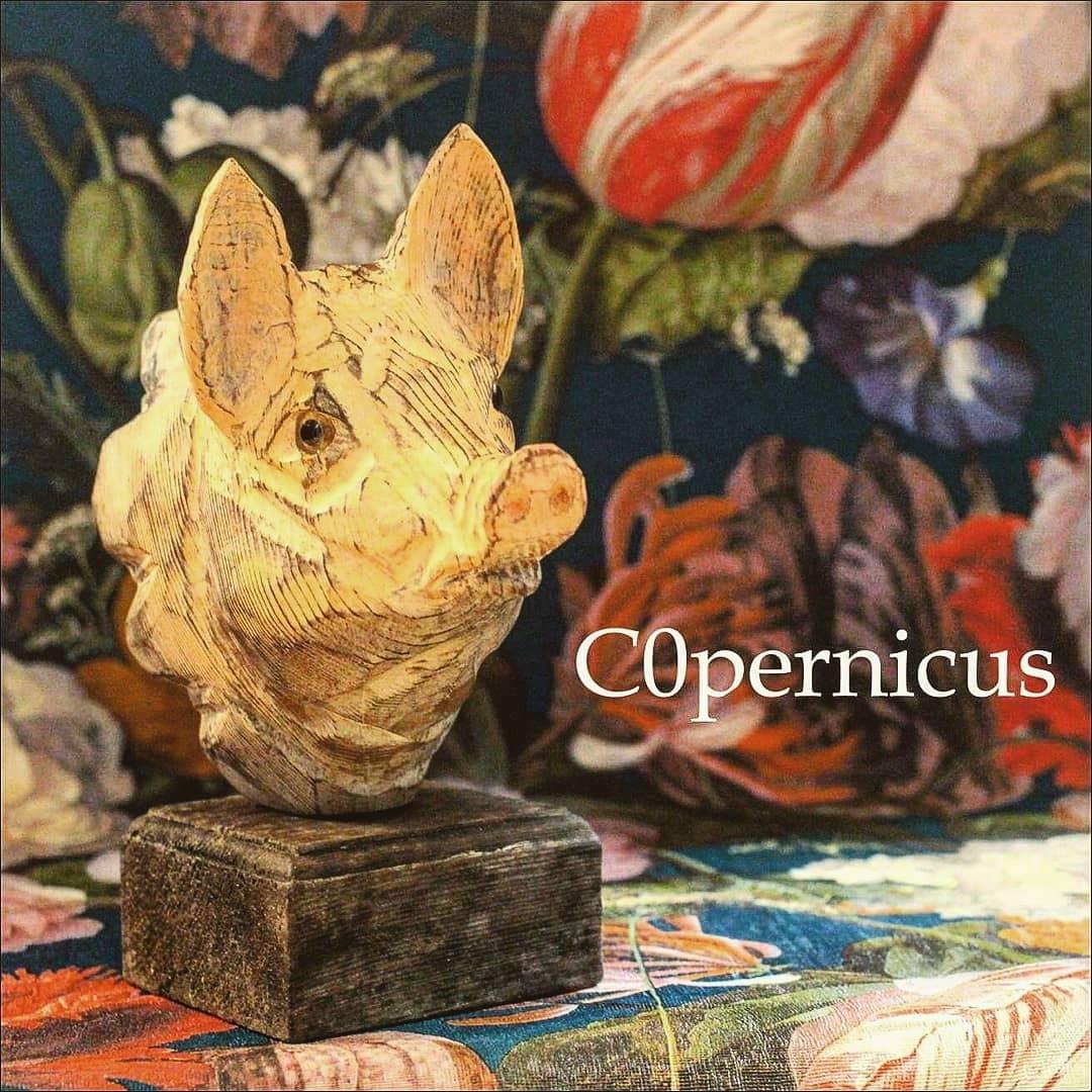 Pig  オブジェ 浜松雑貨屋Copernicus
