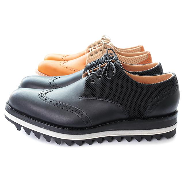 Oreo Sole Shoes
