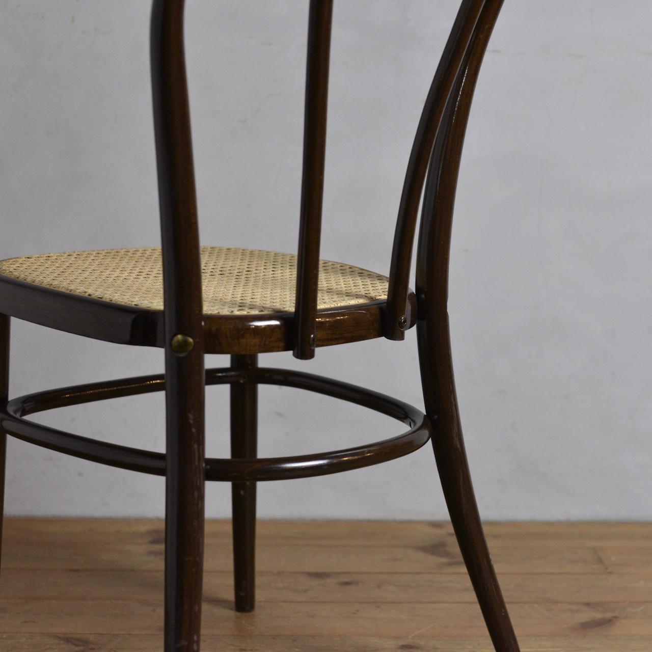 Bentwood Chair / ベントウッド チェア 【A】 〈ダイニングチェア・ラタンチェア・カフェチェア〉