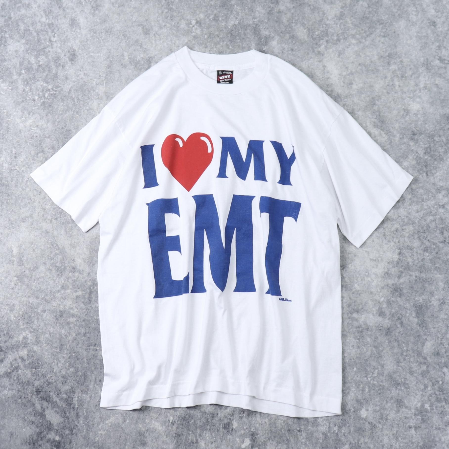 90年代 USA製 Dead Stock Tシャツ 企業T A191