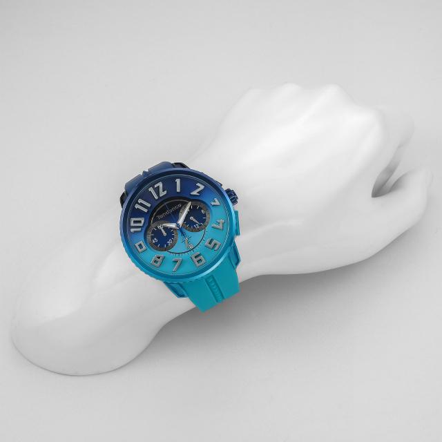 【Tendence テンデンス】TY146101 De'Colorディカラー(日本限定/オーシャン)/国内正規品 腕時計
