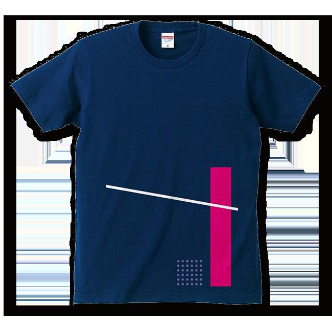 DECO*27 - 「ゴーストルール」Tシャツ(メンズ) - 画像1