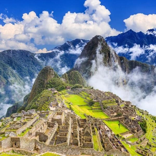 【期間限定】マチュピチュ・ナスカの地上絵が有名なペルー産の甘いG1キラバンバ(中深煎)200g