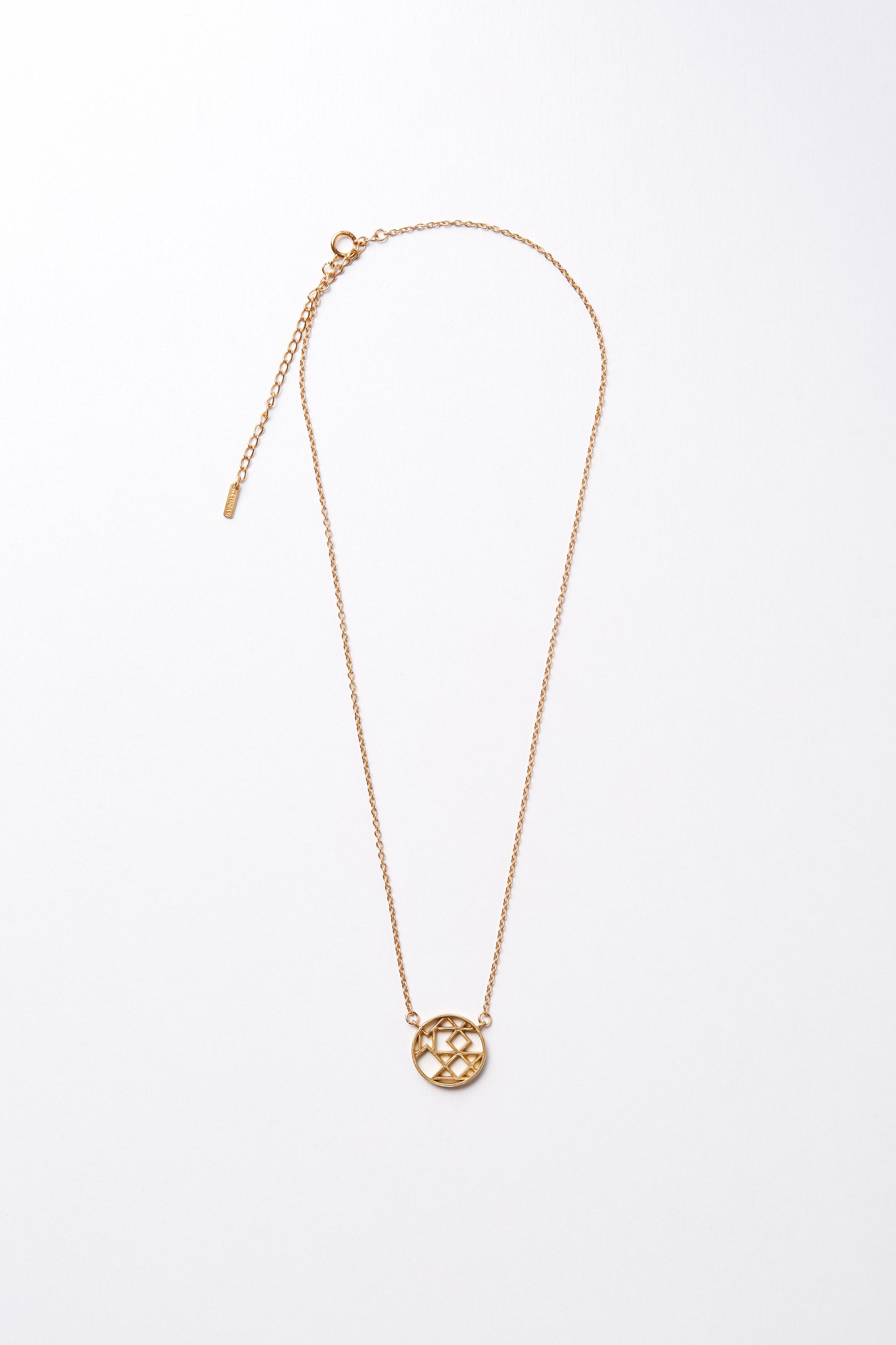 -KIKA- necklace / IT N 3