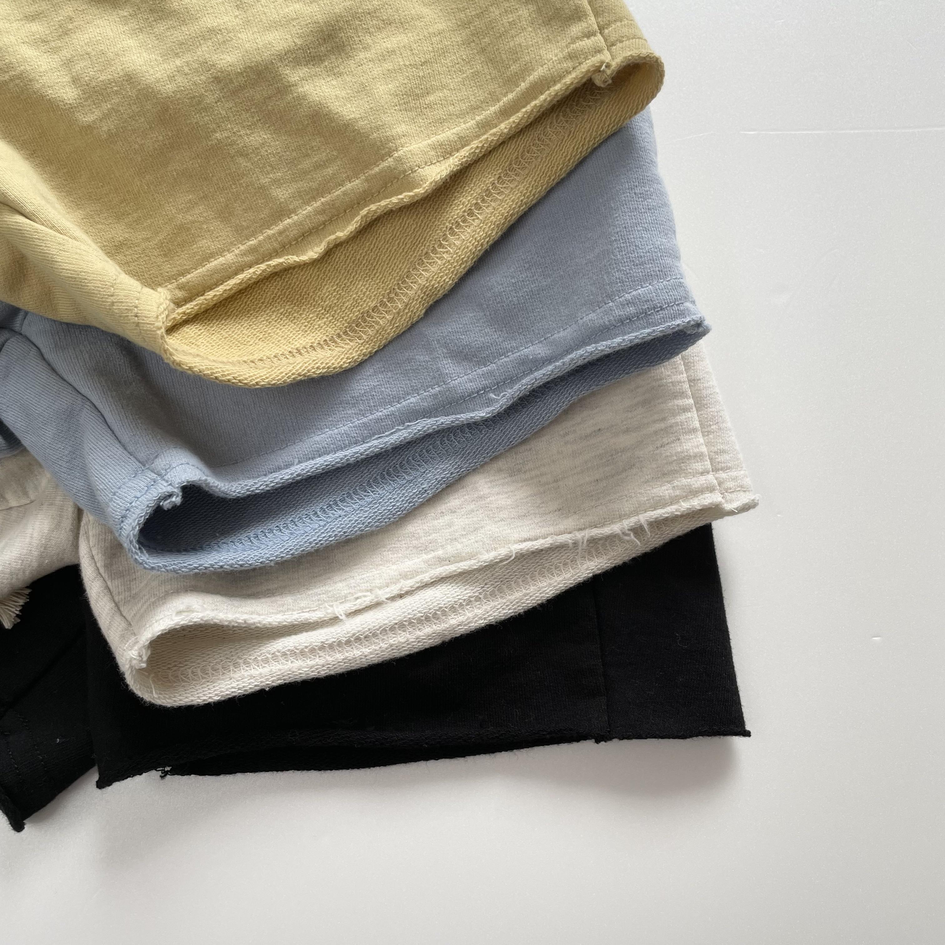NO.1395 . casual  half pants /