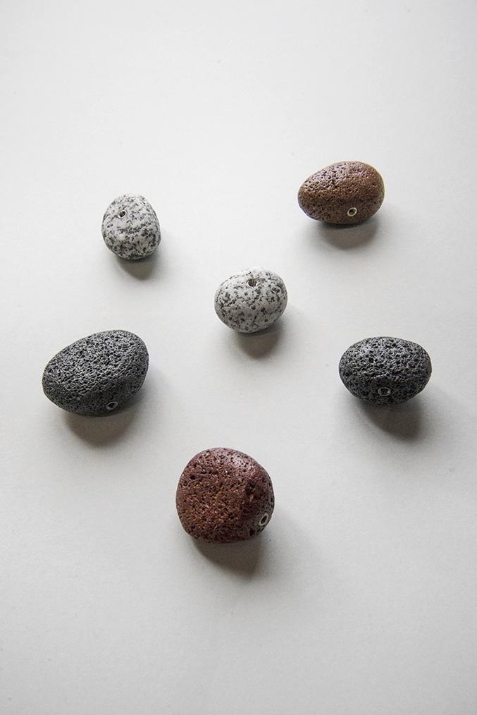 石ころナット