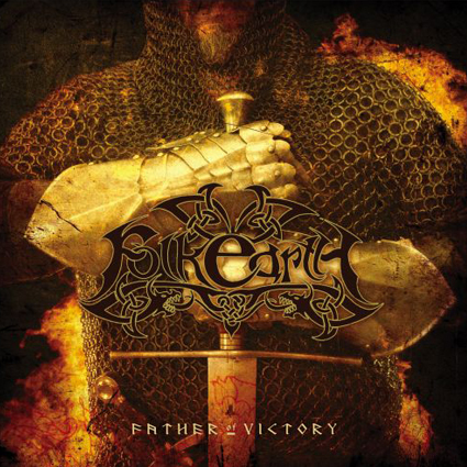 """FOLKEARTH """"Father Of Victory"""" (輸入盤)"""