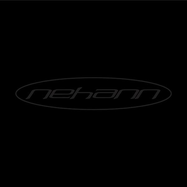 NEHANN - New Metropolis (LP)