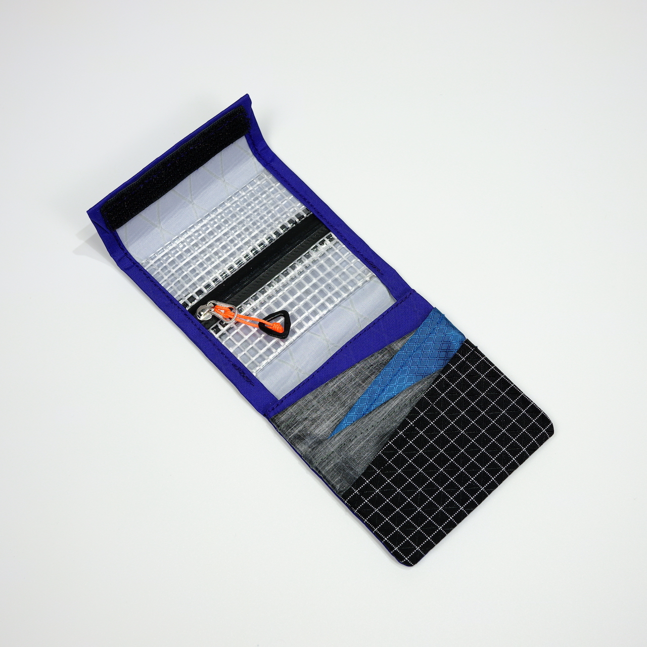 ICON hiker wallet  vx21 X-PAC 227