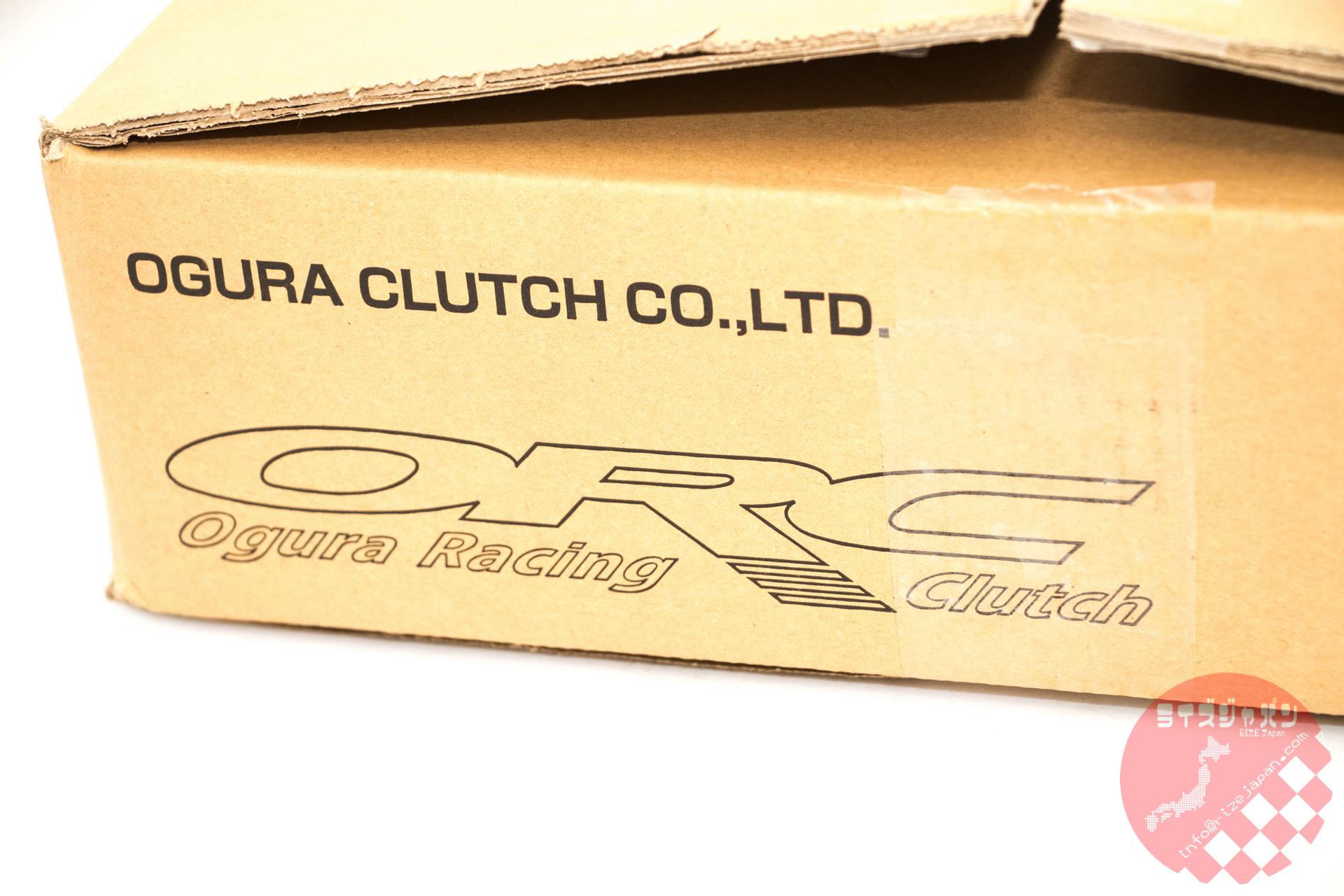 ORC オグラクラッチ オーバーホールキット 409 メタルシングル プッシュ式 ダンパー付き用 / ORC Oguraclitch over haul kit 409 single Push type Dumper model