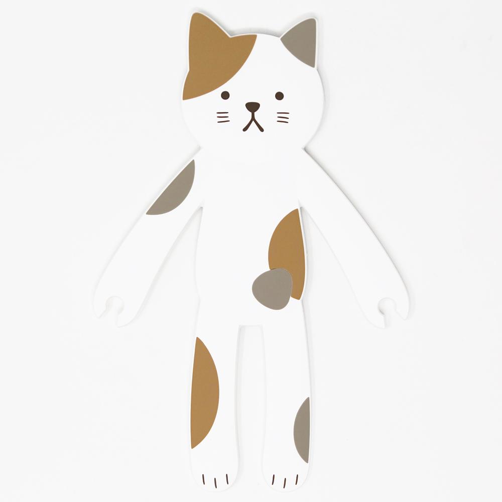 猫マグネット(マグハグねこ)