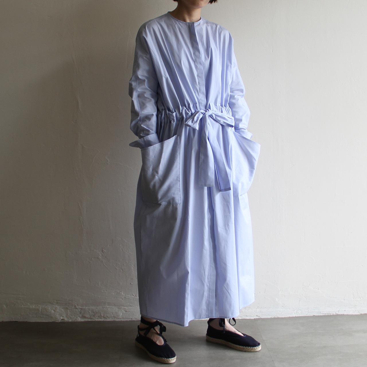 TENNE HANDCRAFTED MODERN【 womens 】wide waist belt one piece
