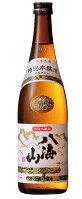 八海山 特別本醸造 720ml