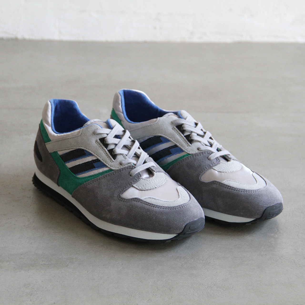 REPRODUCTION OF FOUND【 unisex 】austrian military trainer