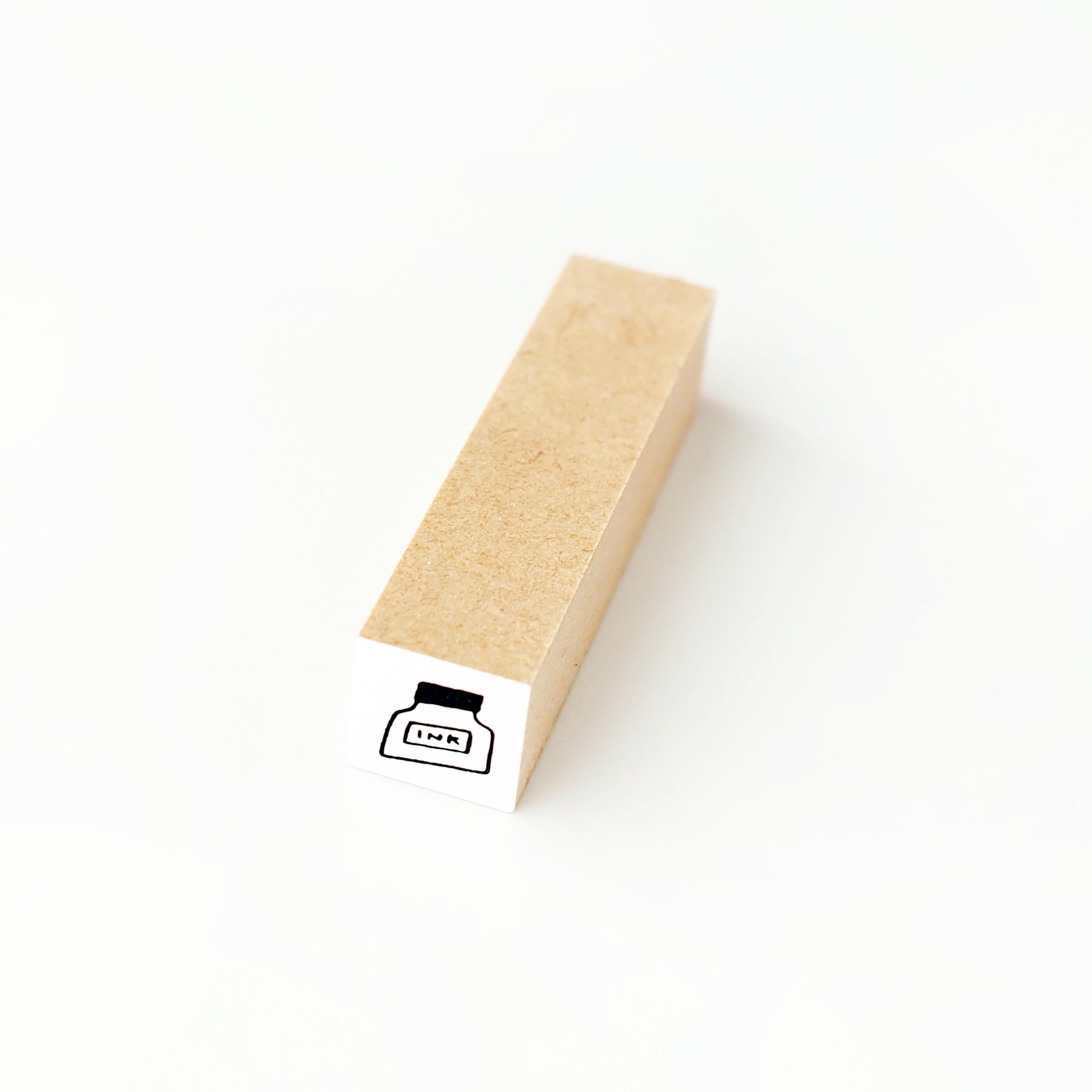 3月発売予定【XS】POCONUR STAMP(ポコヌルスタンプ)|インク瓶