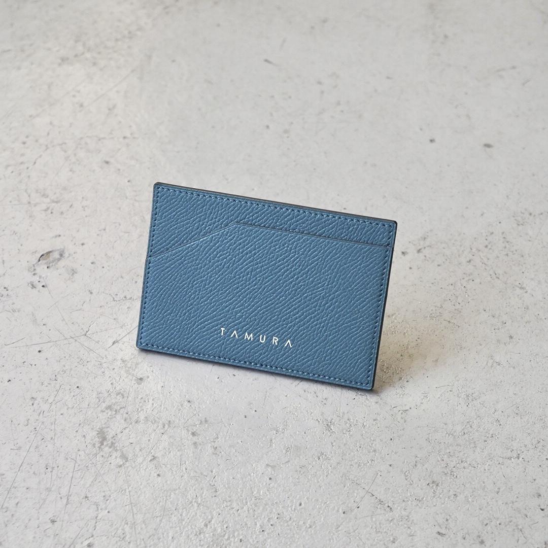 カードケース <Deneb> ジーンブルー