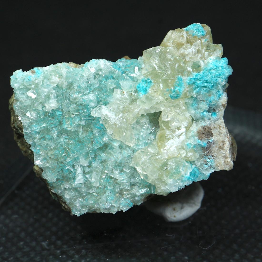 超レア!オレゴン州産 カバンサイト カルサイト 結晶  13,6g 原石 標本 PT013 天然石 鉱物 パワーストーン