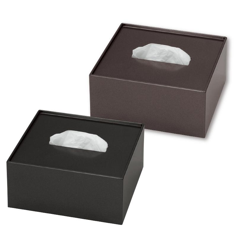 ティッシュボックス(ハーフサイズ) ティッシュBOX-10