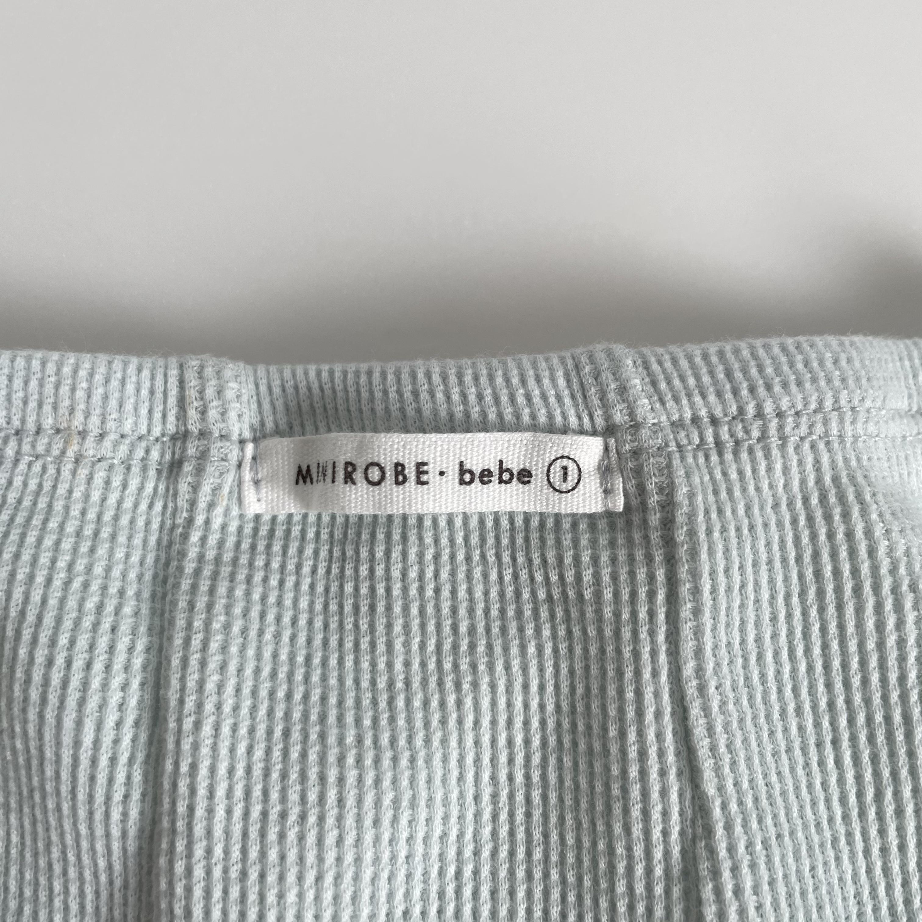NO.1347 . baby leggings / minirobe