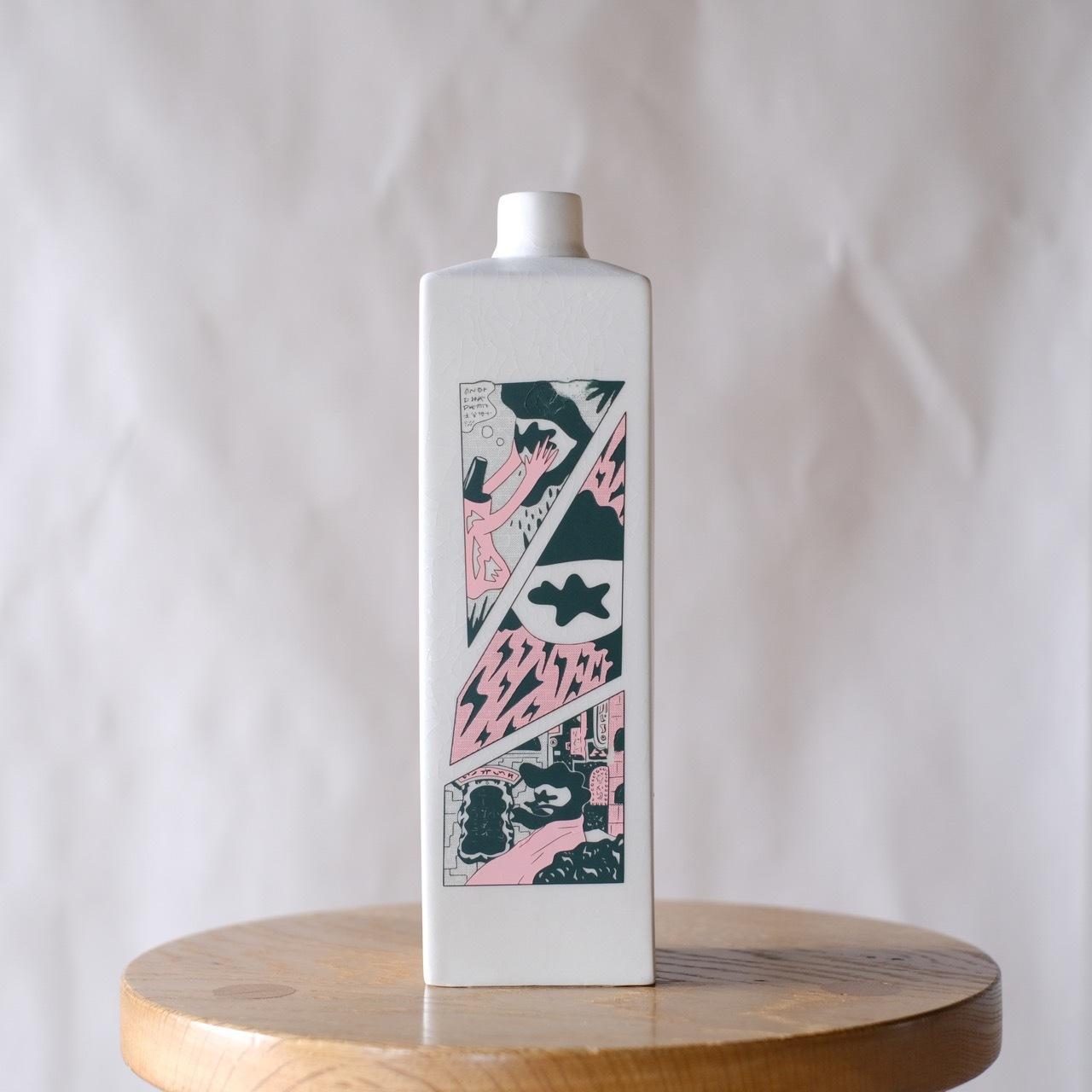 vital 花瓶{VT5}