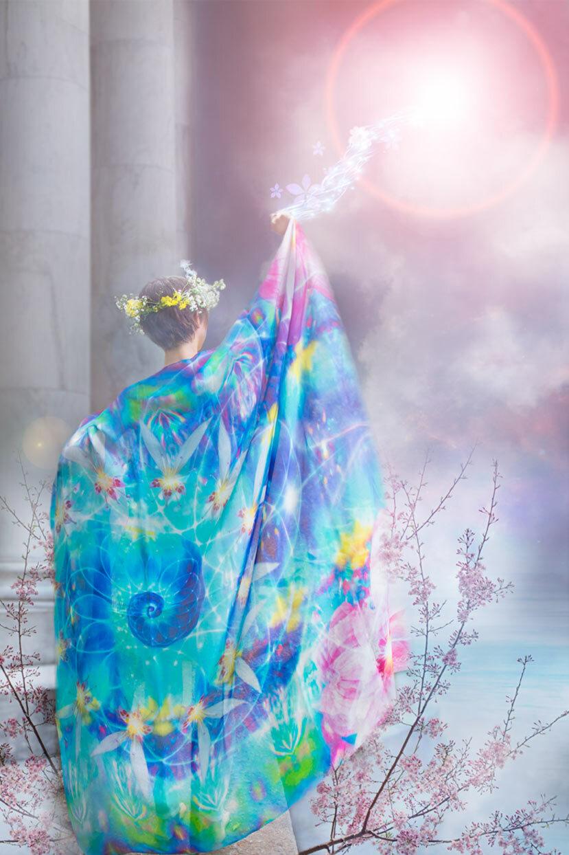 Goddess Flora ゴッデス フローラ